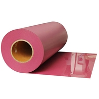 factory direct flock heat transfer vinyl wholesale heat transfer vinyl vinyl sticker rolls transfer paper