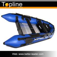 2015 China Portable Professional Fishing Boat