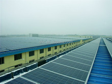 High Efficinency 12v 100w solar panel price with CE TUV Ceritifiacte for solar power system