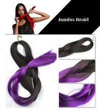 Alibaba China Wholesale Syntetic Hair Soft Dread Factory Suply Ebony Soft Dread Lock Synthetic Braiding Hair Extension