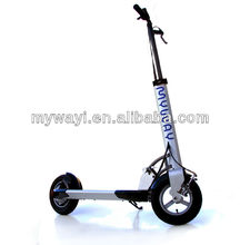 New Fashion self balancing electric scooter, electric bicycle
