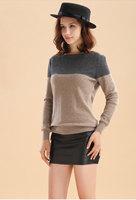 GZY super soft pullover 100% cashmere women sweater cashmere sweater women