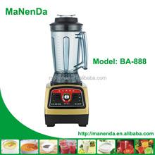 MaNenDa ribbon blender mixer With REAL 38000RMP/ 2800W Motor Power