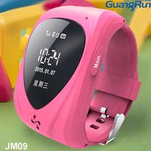 2015 Children Smart Watch Phone Kids Tracking Gps Watch