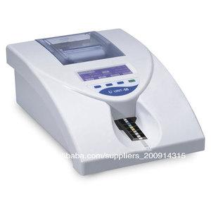 Los médicos La orina analizador de química/hd-urit50 análisis