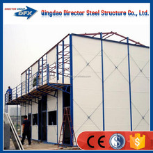 Cheap prefab houses and steel prefabricated houses made in china