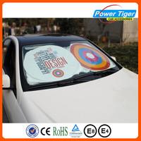 Customized Universal Folding Car Sunshade