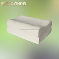 2 Pieces/Lot High End Brand Anti-snoring Cervical Wave Pillows