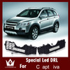 lightpoint good Quality car accessories auto lights special fog lamp led daylight