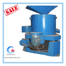 Gold detecting machine gold centrifugal concentrator for placer gold washing