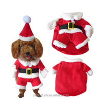2015 Christmas Coat for Pet Dog Clothing / xxx small dog clothes / Winter dog clothes