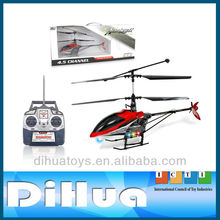 High Quality 4.5 Channels Remote Control Helicopter for Adult with GYRO