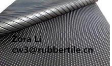Cow rubber mat with dot, Comfort Mats Cow horse matting, Horse stall mats