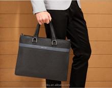 Cheap Price Wholesale Fashion Men Laptop Bag Briefcase Messenger Bag ready stock bag