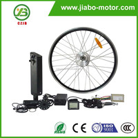 JIABO JB-92Q e bike and electric bicycle wheel conversion kit with battery