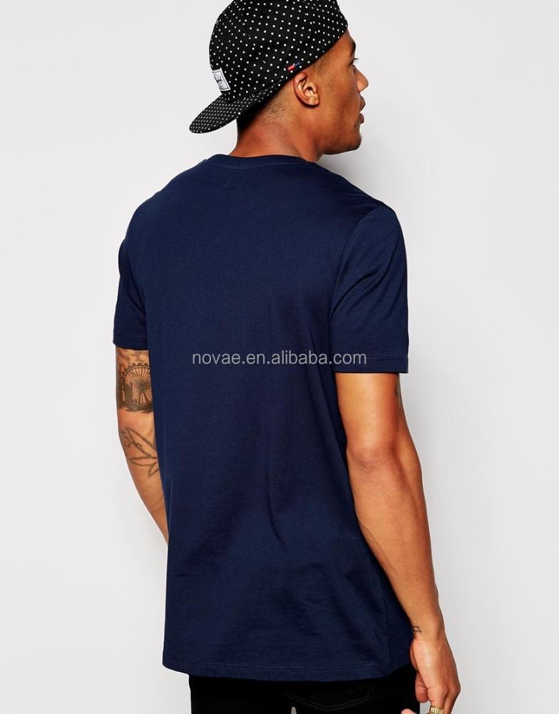 95 cotton 5 elastane china wholesale printing t shirt for Wholesale printing t shirts