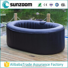 sunzoom tragbare aufblasbaren spa portablen whirlpool aufblasbare b der. Black Bedroom Furniture Sets. Home Design Ideas