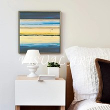 Hot New Products for 2015 Frameless Art Painting