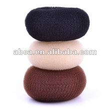 High quality and low price hair bun