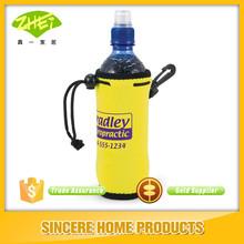 wholesale hot Neoprene water Bottle cooler Bag