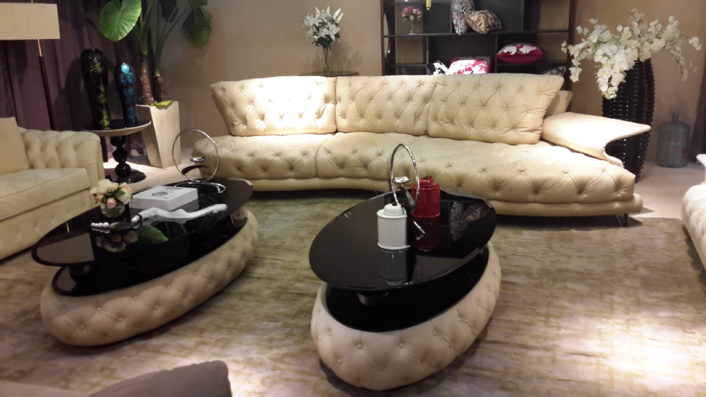 Best Sale Special Nubuck Leather Made Leather Sofa With Special Design View Leather Sofa
