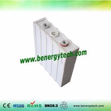 LiFePo4 3.2V 60AH battery, electric vehicle battery