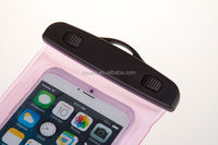 High quality Waterproof Dry Bag For Swimming For Ipad Mini for diving