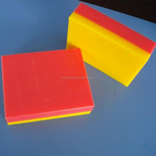 UHMWPE Plastic sheet high density polyethylene extruded sheet with the best price