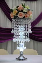 round plastic wedding pillars columns for sale/aisle decoration/aisle stands weddings wholesale