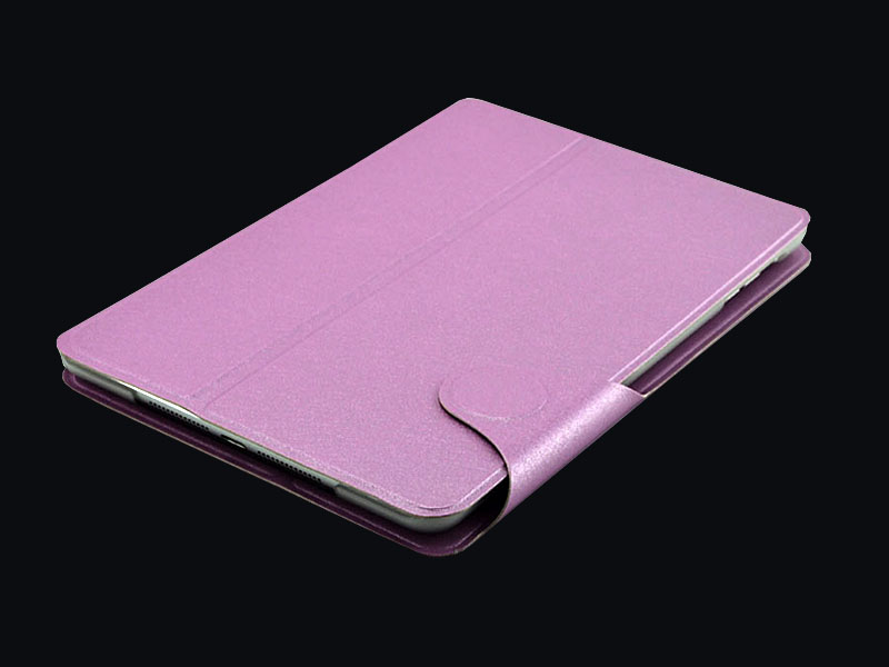 360 degree rotating stand case for ipad air 2 leather cover