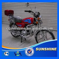 SX70-1 Europe Popular Model Sports Air Cooling Custom Street Bikes