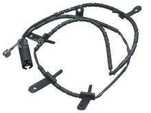 TS 16949 quality certificate level rear brake pad wear sensor for bmw e39