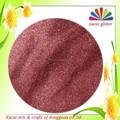 Calidad superior de escarcha en polvo para las decoraciones de la pintura, polvo de brillo metálico