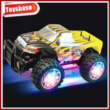 757 - 9024 rc juguete del carro de monstruo
