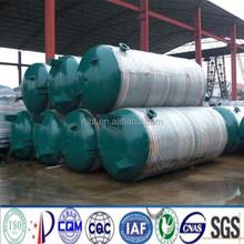 2t to 50t 5m3 to 120m3 5000L to 120000L liquid propane gas pressure vessel BULK LPG STORAGE TANKS