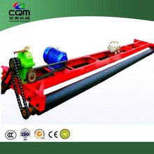 High quality HZP3500-6000 canal lining equipment,mini asphalt paver Concrete paver
