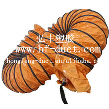chinese supplier flexible `pvc hose tubes with SGS report CE certificate