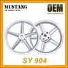 High Precision Aluminum Motorcycle alloy wheels Motorcycle Front Wheel 1.85*18 Motorcycle Gear Wheel 2.5*16