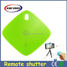 Promotional Bluetooth Remote Shutter for iPhone in square shape shutter