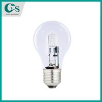 E27 energy saving A60 12V 100W halogen bulb