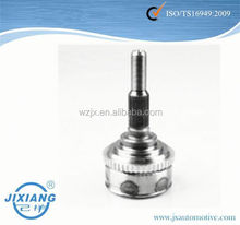 outer CV Joint /drive shaft flange yoke For GM GM-801A(48T) A:33 F:32 O:47.7 ABS:48