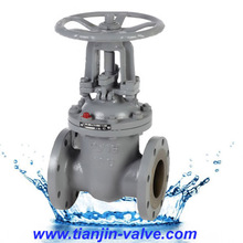 Tianjin lituo gate valve supplier os&y ss316 gate valve