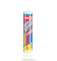 High Quality Structural Neutral Silicone Sealant for Glass