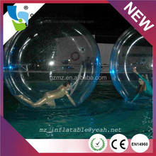 Environmental Protection Fashionable Inflatable Bubble Ball