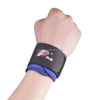 Breathable velcro wrist wrap wrist support