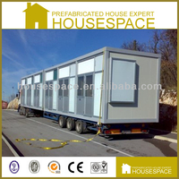 Cost Effective EPS Neopor Beach Container