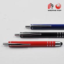 2015 short metal pen