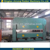 1200*1200 Large Plate Vulcanizing Press/Car Tire Vulcanizing Tools