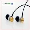 Shenzhen hot selling high tech computer accessories earphone