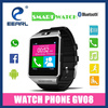 new 3G android smart watch smart watch with heart rate monitor